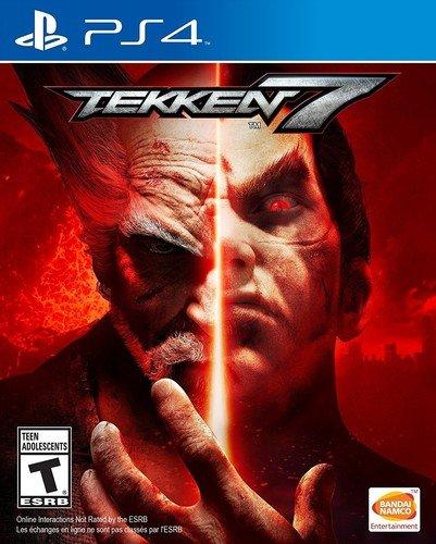 Tekken 7 (PS4) für 20,10€ (Amazon)