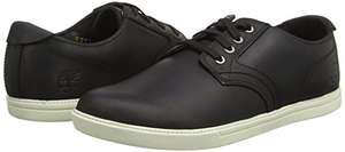 [Amazon] Timberland Newmarket FTB_Fulk LP OX Herren Sneakers schwarz ab 31,99€, viele Größen