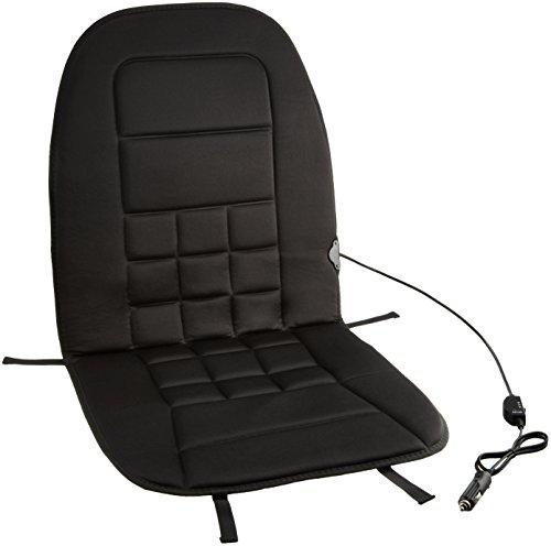 [Amazon Prime] Beheizbare Sitzauflage für das Auto (Amazon Basics)
