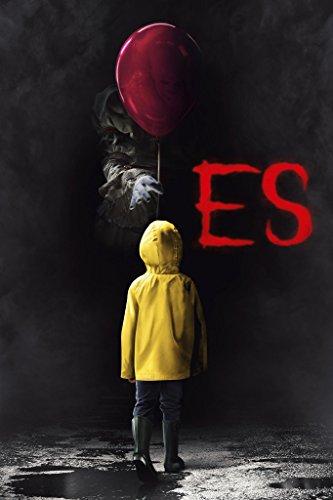 Stephen King's ES (2017) in HD zum Leihen für 0,99€ [Amazon Video]