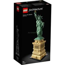 (Alternate/Masterpass) Lego 21042 Freiheitsstatue für 56,39€