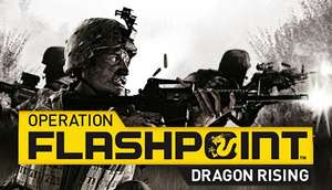 Operation Flashpoint: Dragon Rising kostenlos @GameSessions