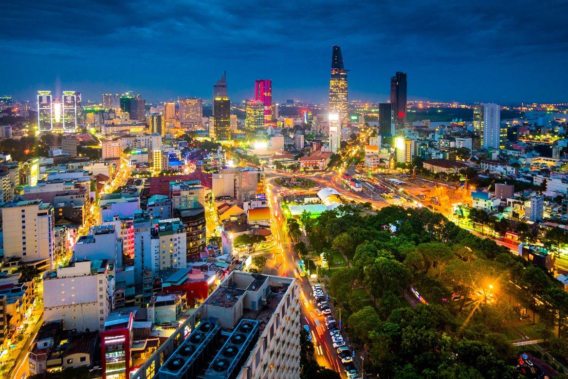 Vietnam [November - April] Hin- und Rückflug mit SWISS/Edelweiss von Luxemburg nach Ho Chi Minh ab 405 € inkl. Gepäck / Ab Nürnberg / Hannover / Hamburg für 462 €