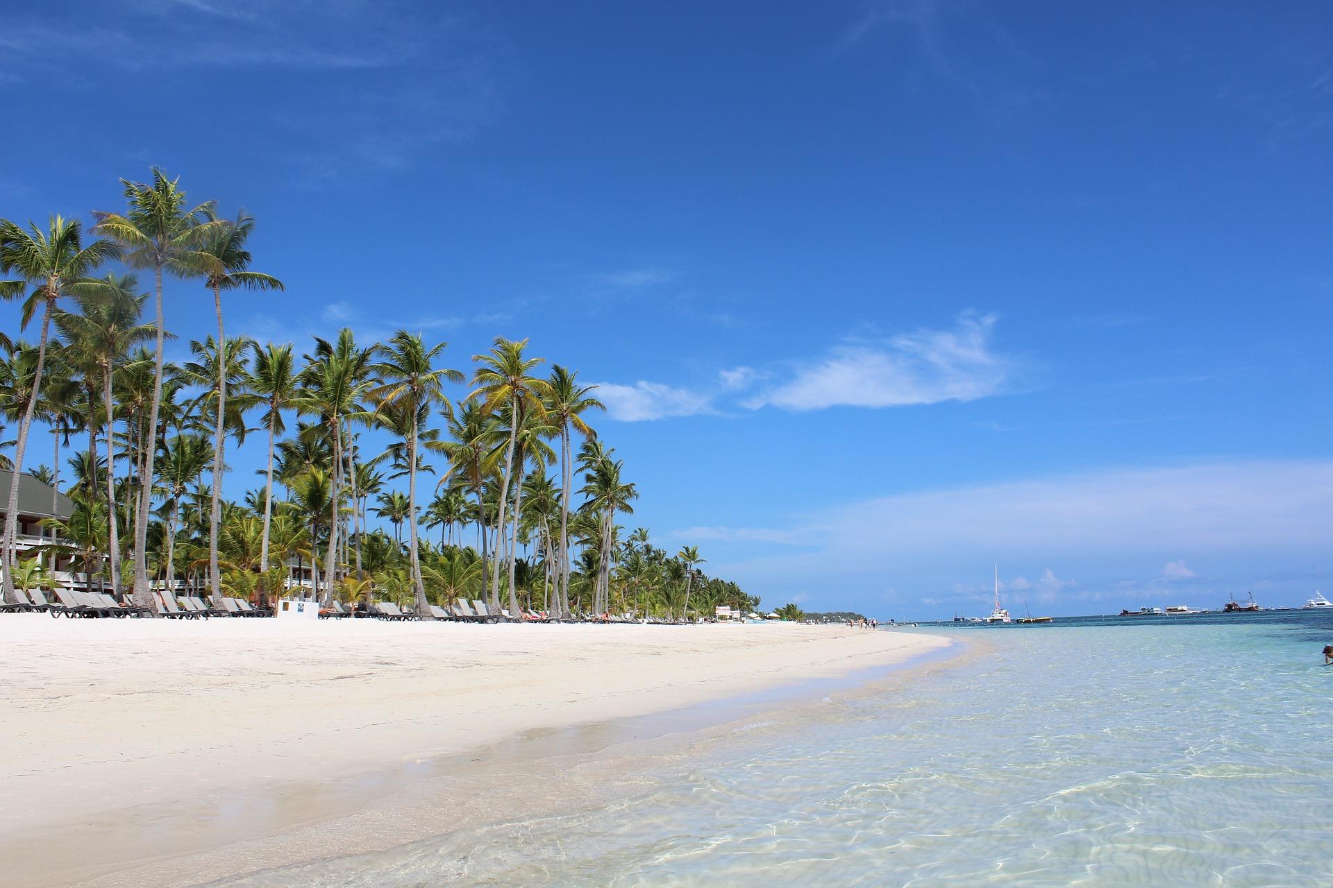 Flüge: Brüssel (BRU) -> Punta Cana / Dominikanische Republik (PUJ) Direktflug im September/Oktober (Hin- und Zurück) ab 302€ mit TuiFly (Ohne Reisegepäck)