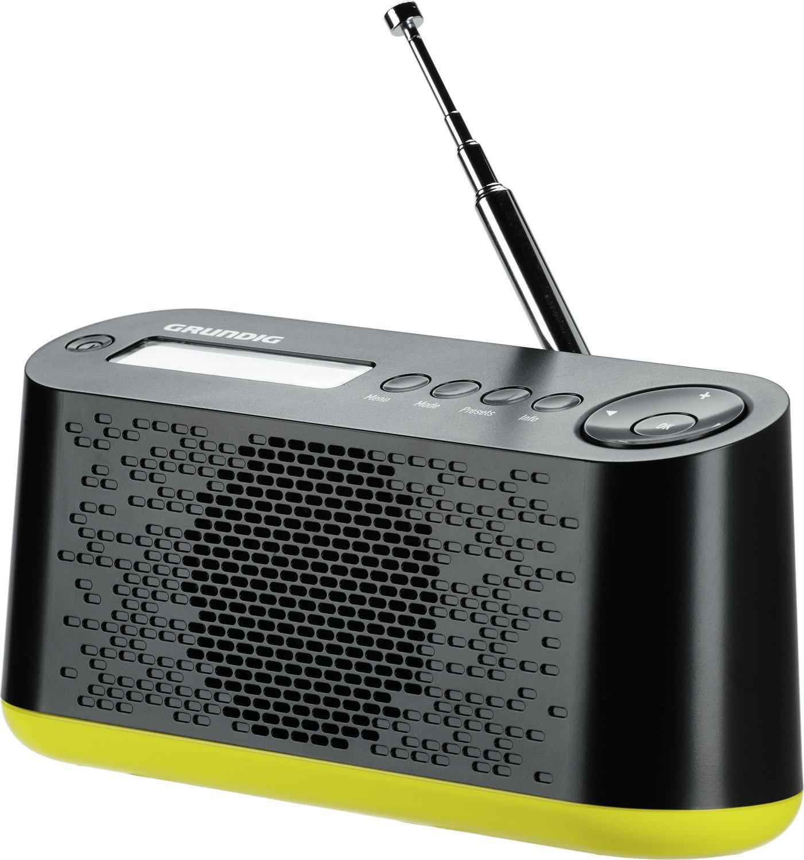 Grundig Music 45 DAB+ Radio für 29€ versandkostenfrei (Media Markt & Amazon Prime)