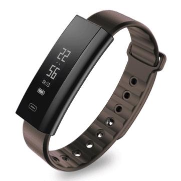 Zeblaze Arch Smartwatch/ Smartband f. Android & IOS (banggood)