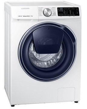 SAMSUNG QuickDrive WW81M642OPW Waschmaschine mit 8 kg, A+++ für 799€ inkl. Versand