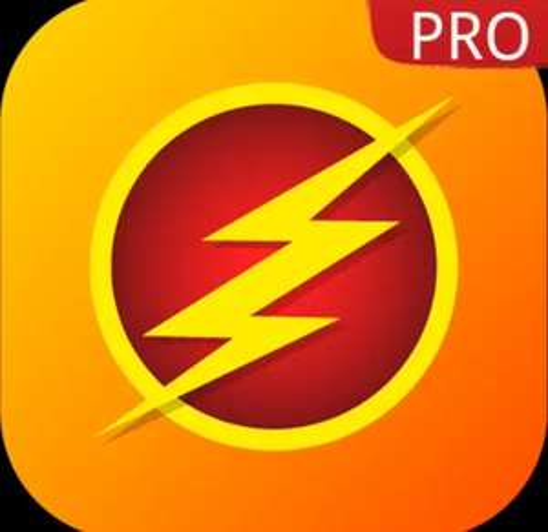 Google Play: Flash VPN Pro
