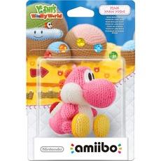 (alternate.de)Nintendo amiibo Woll-Yoshi Pink-Spielfigur