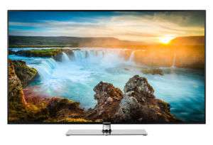 "[medion@eBay] Medion Life X18210 -  49"" UHD Smart TV (3840x2160, Edge-Lit, 350cd/m², Triple Tuner mit DVB-T2, 50 Hz, 4x HDMI, WLAN, Bluetooth, DTS, Netflix)"