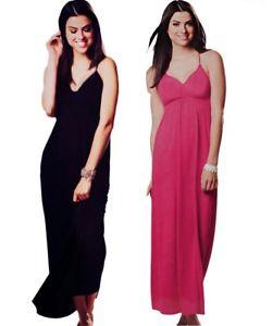 2 Maxikleider zu einem Preis ab 14,98 + ein drittes Kleid Gratis dazu (ebay)