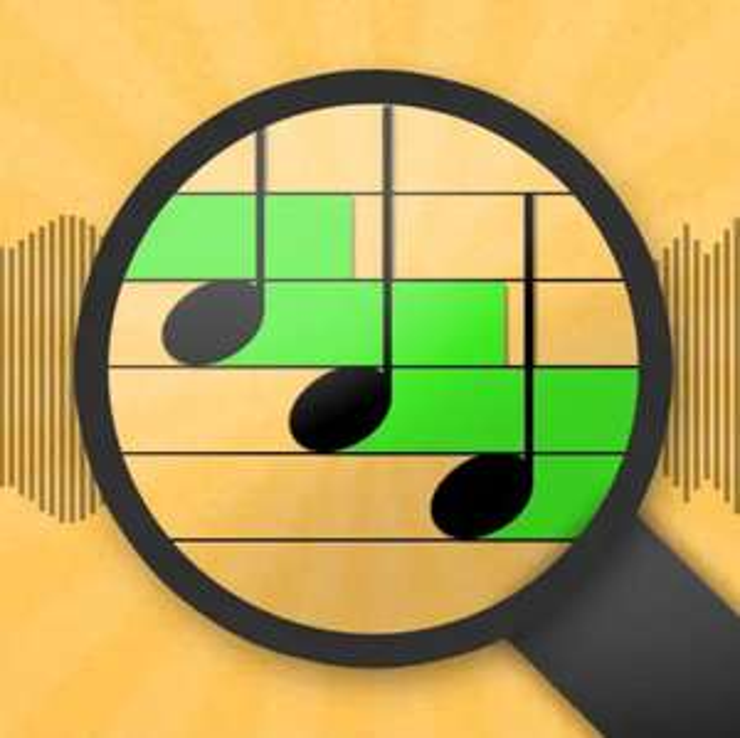 Notenerkennung - Musik in Noten umwandeln - kostenlos für Android [Google Play Store]