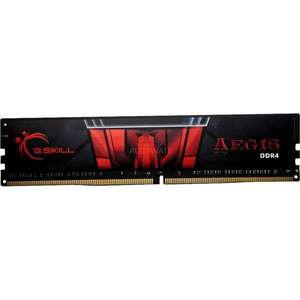 Alternate + Masterpass gskill aegis 8gb ddr4 3000mhz cl16