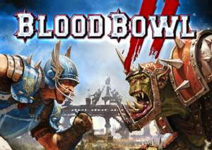 Blood Bowl II Legendary Edition [Steam]