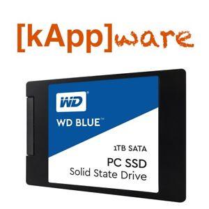 [eBay Umzug] WD BLue | 1TB SSD | WDS100T1B0A | Gebraucht!!