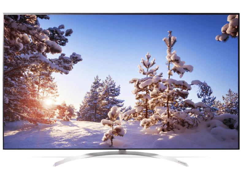 Media Markt Online LG 65SJ850V Super UHD 4K HDR Smart TV LCD TV