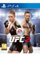 EA Sports UFC 2 (PS4 & Xbox One) für je 14,03€ (SimplyGames)