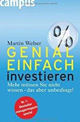 """Buch """"Genial einfach investieren"""" kostenlos als PDF downloden  """