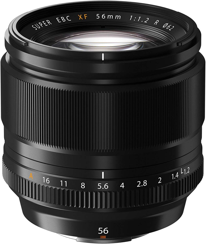 Fujifilm Fujinon XF56MMF1.2 R Objektiv