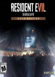 Resident Evil 7: Biohazard Gold Edition (Steam) für 11,87€ (CDKeys)