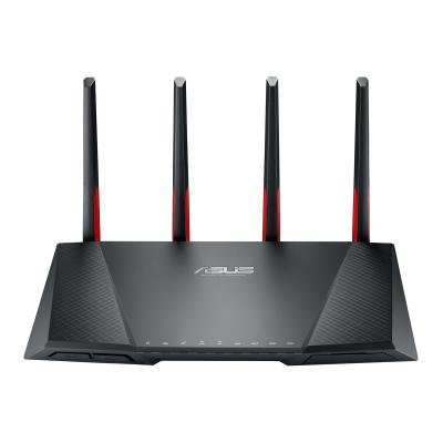 [NBB] ASUS DSL-AC68VG Gigabit ADSL/VDSL Modem Router [bis zu 2250 Mbit/s, Dual-Bband, Wireless-AC2300, 802.11ac]