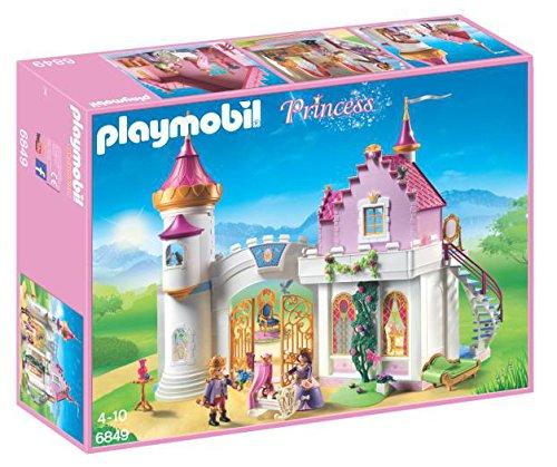 [Amazon.fr] PLAYMOBIL 6849 - Königliches Prinzessinenschloss - schnell sein!