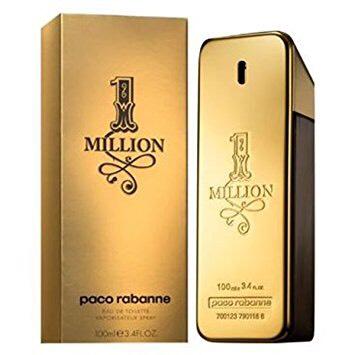 Paco Rabanne - 1 Million Eau de Toilette Spray