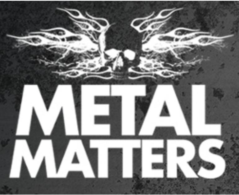 METAL MATTERS - 3 CD's aus ca. 100 megacoolen Metal-Titeln ( je CD 5 €)  kaufen und kostenloses T-Shirt gratis dazu @ Mueller.de