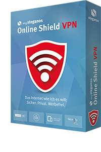 [Win/Mac/Android/iOS] mySteganos Online Shield VPN (12 Monate je 2GB)