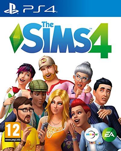Die Sims 4 (PS4) für 20,74€ (Amazon UK)