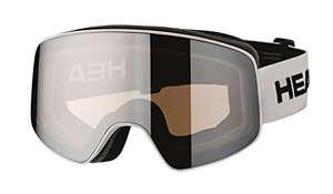 Skibrille HEAD Horizon Race + Sparelense