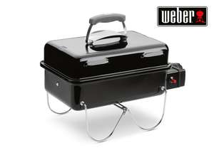 E.ON Grill Aktion: Strom/Gas Vertrag mit gratis Weber Go-Anywhere Gas-Grill oder Weber One-Touch Original 57 cm Grill