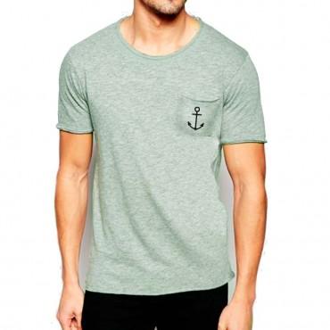 Bis zu 70% Summer Sale bei Viento Clothing - auf viele Artikel wie zum Beispiel das Anker Shirt