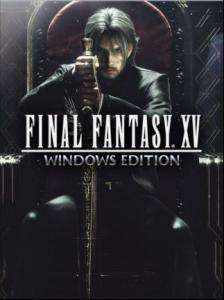 Final Fantasy XV: Windows Edition (Steam) für 14,35€ (CDKeys)