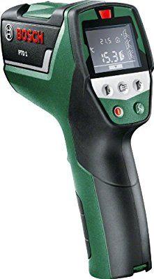 (Amazon UK) Bosch Thermodetektor PTD 1