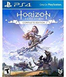 Horizon Zero Dawn Complete Edition (PS4) für 18,31€ (Amazon.com)