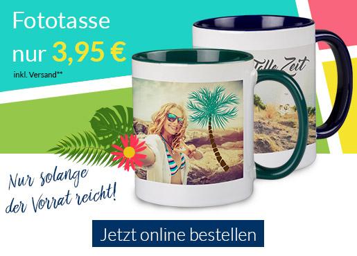 Fototasse mit Panoramadruck für 3,95€ inkl. Versand