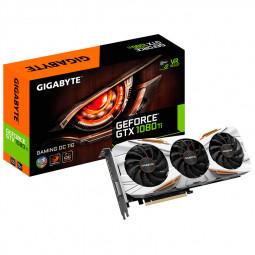 GigaByte GeForce GTX 1080 Ti Gaming OC 11G GDDR5X