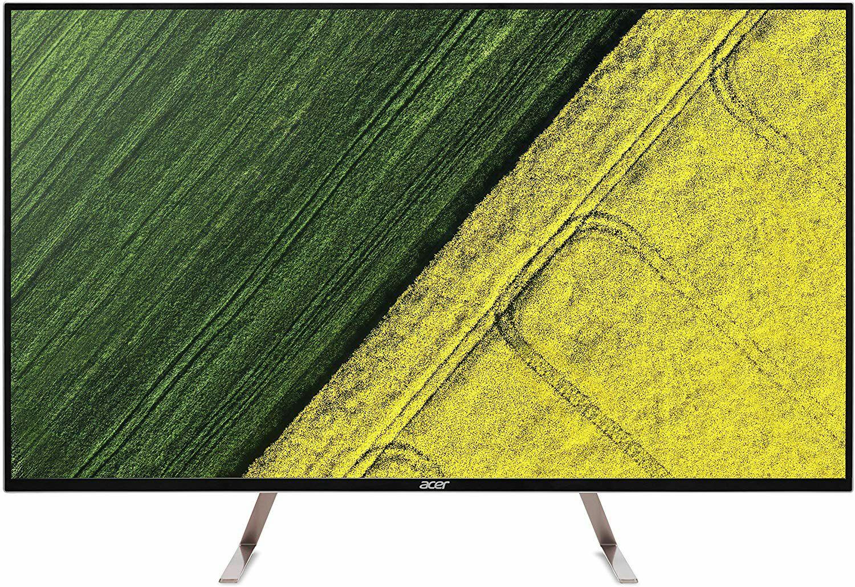"""Acer ET430K Monitor 43"""" - 4K UHD IPS, 100% sRGB, HDR (Amazon.co.uk)"""