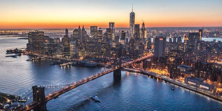 """15% Ersparnis bei Sightseeing-Touren in New York - besonders attraktiv für """"Pässe"""""""