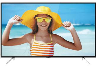 [Saturn] [Amazon] TCL U55P6006, 139 CM (55 ZOLL), UHD 4K, SMART TV, LED TV, 1200, DVB-T2 HD, DVB-C, DVB-S, DVB-S2