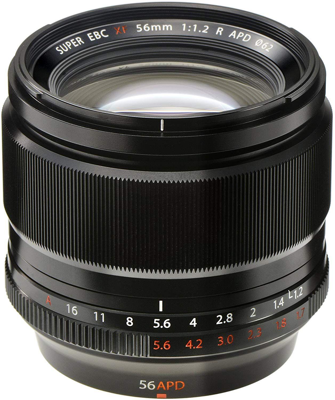 Fujifilm Fujinon XF 56mm f/1.2 R APD Objektiv