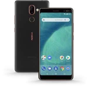 Nokia 7 plus + Google Home Mini [Masterpass + Shoop]