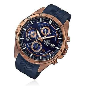 CASIO Edifice Herrenuhr EFR-556PC-2AVUEF - amazon.fr zum bestpreis!