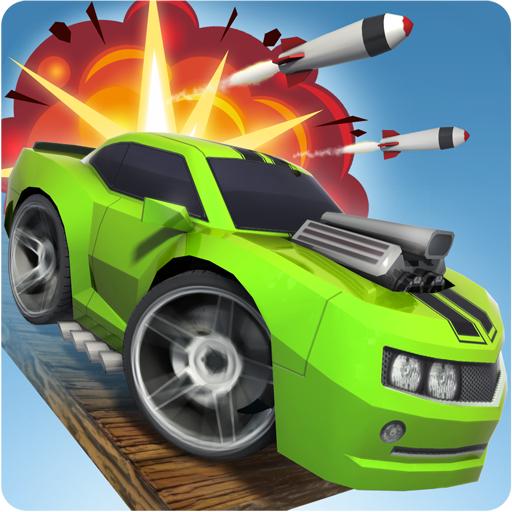 [Google Play] Table Top Racing Premium Gratis