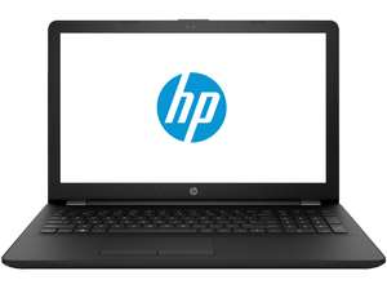 HP15-bs135ng Notebook mit schnellem i5 Prozessor 8000er Serie, 12 GB RAM, 256GB SSD