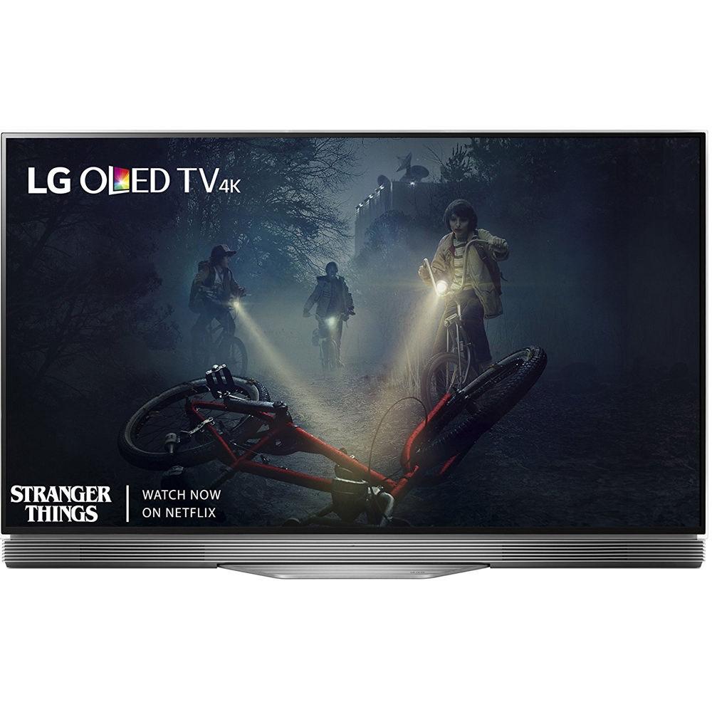 [MediaMarkt.de] LG 65E7V 4K HDR OLED TV