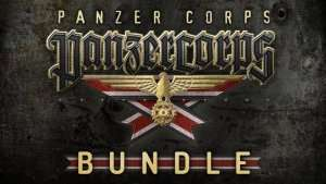 Panzer Corps - BUNDLE ab 3,39€ [Panzer General] [Steam] [Fanatical]