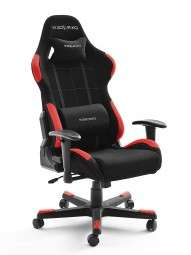[moebel-shop.de] Chefsessel DX Racer 1 rot 62501SR4 für 165 €