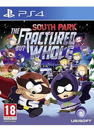 South Park: Die rektakuläre Zerreißprobe (PS4) für 19,26€ (Base.com)